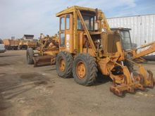 Used CATERPILLAR 12F