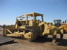 Used CATERPILLAR D9G