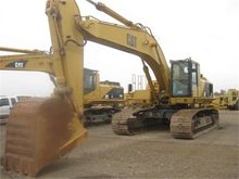 Used CATERPILLAR 350