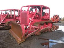 Used CATERPILLAR D8H