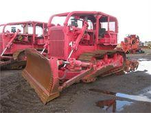 Used CATERPILLAR D8H