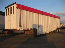 1981 PEERLESS Chipper Trailers