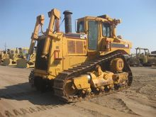 2001 CATERPILLAR D8R II
