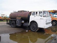 1970 FORD F750