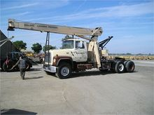 Used 1986 FORD L9000