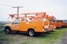Used 1991 GMC 3500 i