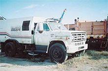Used 1986 ELGIN CROS