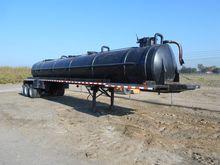 Used 1986 TIGER Tank
