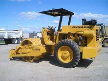 Used DYNAPAC CA15PD