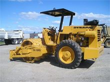 Used DYNAPAC CA15PD