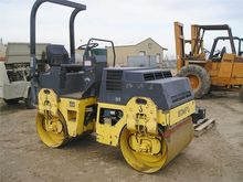 Used BOMAG BW100AD-3