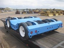 1982 COZAD Dolly Trailers