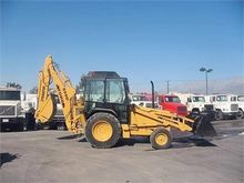Used HOLLAND 555D in