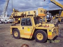 Used 1991 GROVE AP20