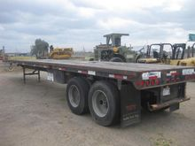 Used 1986 LUFKIN LM-