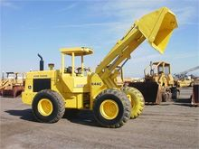 Used DEERE 644C in M