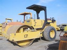 Used HAMM 2410SD in