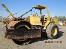 Used 1991 HYSTER C85