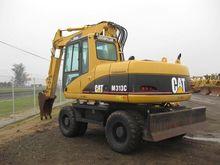 2005 CATERPILLAR M313C