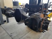 Used Rear Axles Zf for sale  ZF equipment & more | Machinio