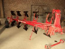 2003 Demblon TC 70 Plough