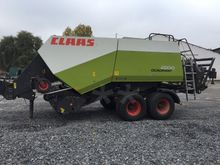 2011 Claas QUADRANT 2200 ADVANT