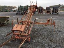 Used 1970 Doucet Hay