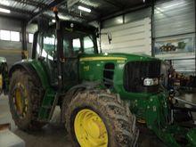 2010 John Deere 6930 Farm Tract