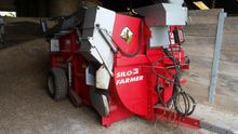 2000 Silofarmer BMV HERBIVORE 4