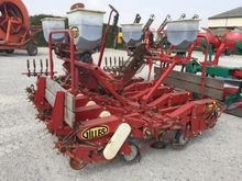1995 Gilles 12 RANGS Precision