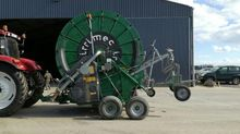 2010 Irrimec MDT 8 C Drum