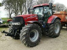 2014 Case IH PUMA CVX 230 Farm