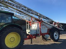 2009 Kuhn GRAND LARGE 4500 Trai