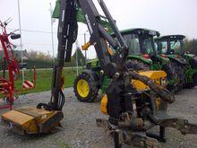 2011 Mc Connel PA8085T Hedge mo