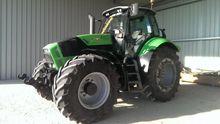 2011 Deutz-Fahr TTV 630 Farm Tr