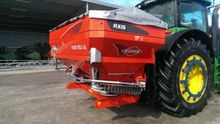 2013 Kuhn AXIS 50.1 W Fertilise