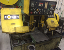 Cosen Automatic Bandsaw AH-250