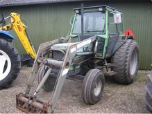 Used 1984 Deutz-Fahr