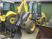 2008 New Holland W60 High speed