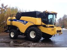 Used 2014 Holland CX