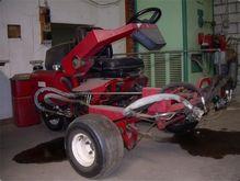 1986 Toro GREENSMASTER 3000