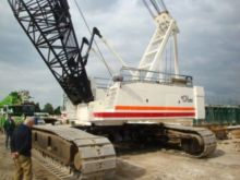 2000 Ruston Bucyrus RB 135 Craw