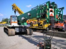 Used 2004 Terex A600