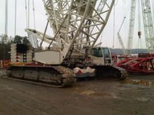 Used 2006 Demag CC22