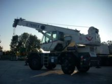 Used 2009 Terex RC35