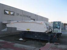 2012 Terex-Demag CC2400-1 Crawl