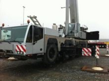 2008 Terex-Demag AC200-1 Mobile