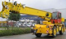 2007 Terex RC35 Mobile Cranes /