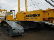 New 2012 Liebherr LR