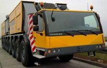 2012 Liebherr LG 1750 Mobile Cr